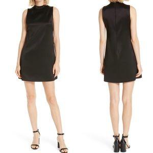 Alice + Olivia NWT Coley A-Line Sleeveless Dress 8